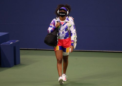 Naomi Osaka withdraws from tournament at Indian Wells