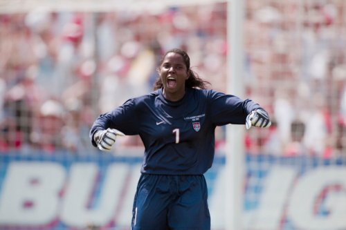 It's Time for Briana Scurry to Receive Her Full Due – Just Women's Sports