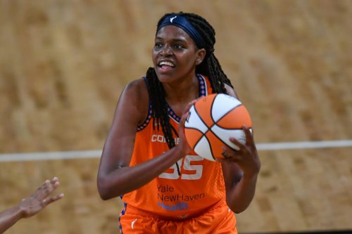 The Great Migration: WNBA players disperse across the globe