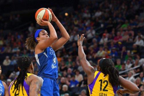 Napheesa Collier says WNBA needs to change single-elimination format