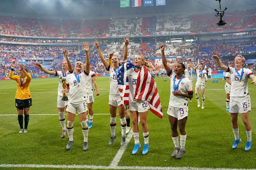 What to expect from Just Women's Sports – Just Women's Sports