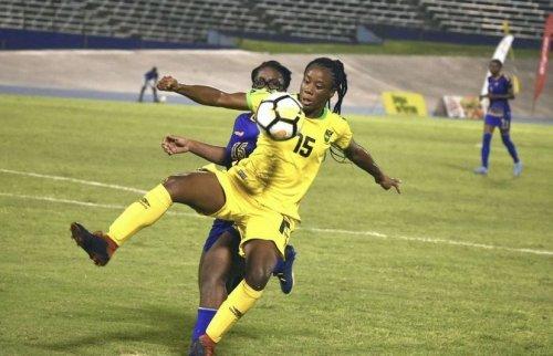 Jamaica vs Costa Rica soccer friendly to be streamed live