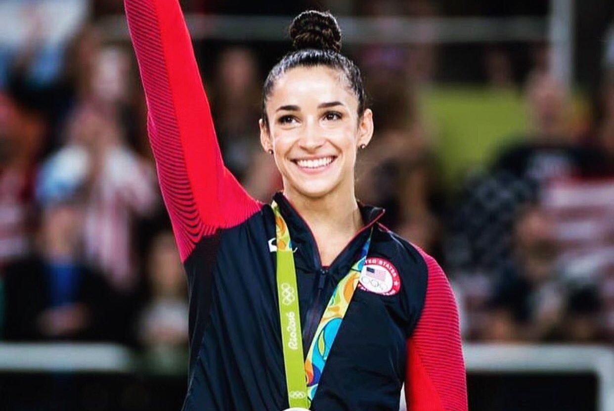 Aly Raisman questions USA Gymnastics' leadership after Simone Biles withdraws