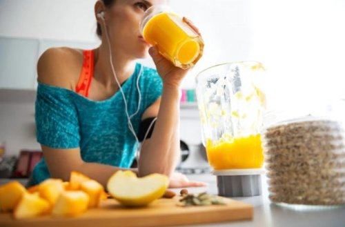 5 superfoods said to boost athletic performance