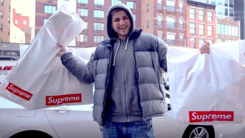 How Supreme went from a small skateboarding store to a billion-dollar streetwear company