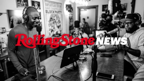 Dave Chappelle, Talib Kweli, Yasiin Bey Launch New Podcast 'The Midnight Miracle'   RS News 5/13/21