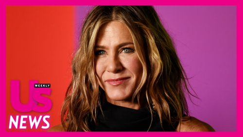 Jennifer Aniston Reveals How One 'Friends' Guest Star Felt They Were 'Too Above' the Show
