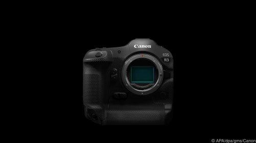 Eye Control: Canon holt den Augen-Autofokus zurück