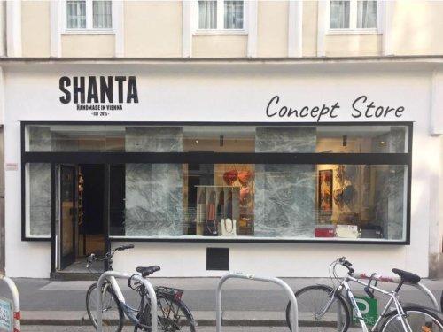 Design-Shops im 7. Bezirk: Mit lokaler Mode gegen Massenkonsum