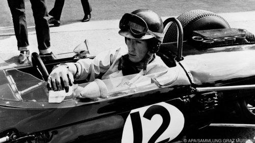 Grazer Ausstellung beschäftigt sich mit Jochen Rindt