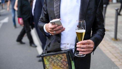 Luxuskonzern LVMH macht mehr Geschäft als vor der Krise