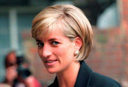 Doppelgängerin zeigt, wie Diana mit 60 ausgesehen hätte