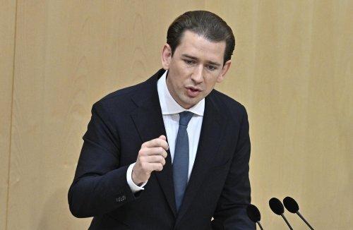 Umfrage: ÖsterreicherInnen wollen Kurz nicht mehr in der Politik sehen