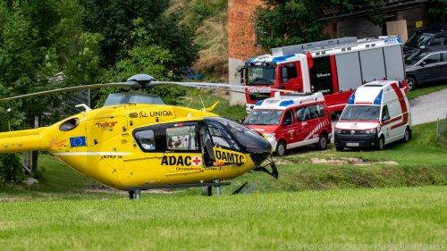 Beide Kinder nach CO-Unfall in Lasberg gestorben