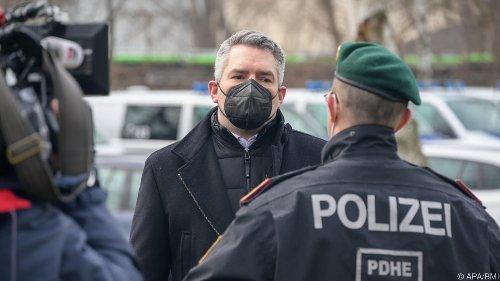 Polizei in der NS-Zeit wird wissenschaftlich untersucht