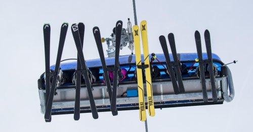 Schleifen und Wachsen: Die Skiausrüstung pistenfit machen