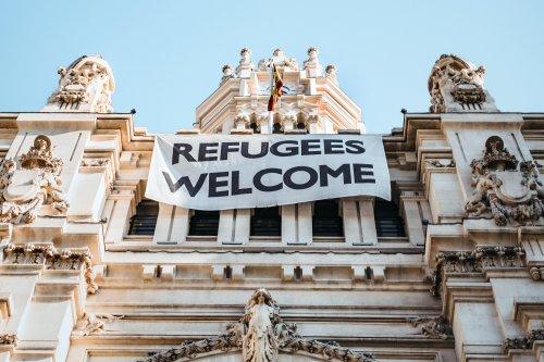 Weltflüchtlingstag 2021: Die Geschichte einer Flucht
