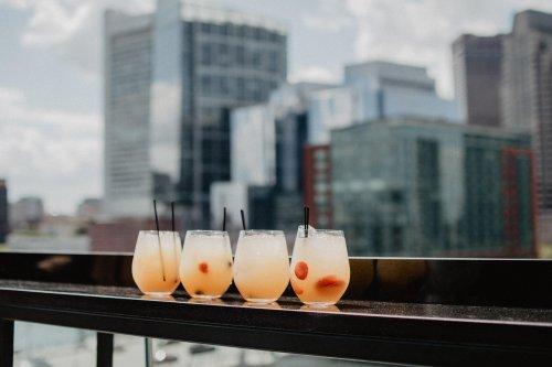 Diese Wiener Rooftop Bars solltet ihr unbedingt besuchen