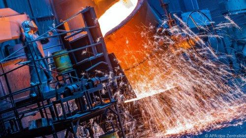Bei Metallern heuer deutlich höherer Lohnabschluss erwartet