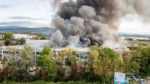 Prozess nach Brand mit Todesopfer in oö. Abfallsortieranlage