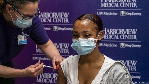 US-Behörde will Maskenpflicht für Geimpfte aufheben