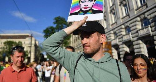 Ungarn verabschiedet umstrittenes LGBTIQ-Gesetz