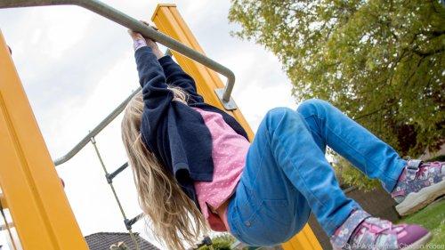 Die tägliche Dosis Bewegung fürs Kind