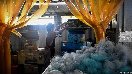 Thailand befürchtet Exporteinbruch durch Corona in Fabriken