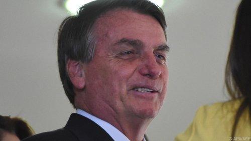 Bolsonaro weist schwere Vorwürfe wegen Corona-Politik zurück