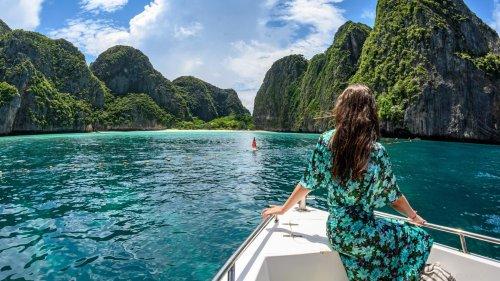 Thailand öffnet ab November für Geimpfte aus Österreich