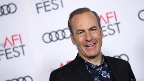 """""""Better Call Saul""""-Darsteller Bob Odenkirks Zustand stabil"""