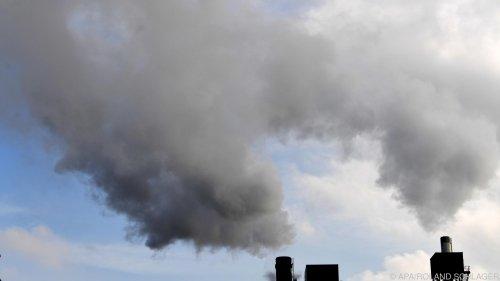 Oö. CO2-Budget in nächster Legislaturperiode verbraucht