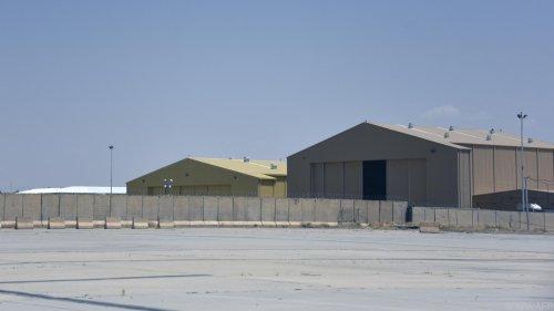 Raketen treffen Flughafen von afghanischer Stadt Kandahar