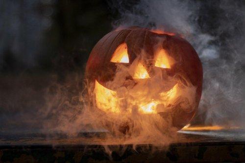 Halloween: So kannst du deine schaurige Deko selbst gestalten