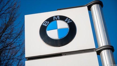 BMW weist Forderung nach Verbrennerausstieg zurück