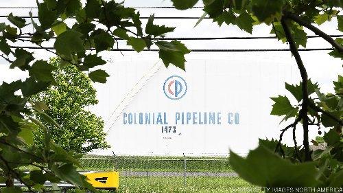 USA setzten nach Pipeline-Hackerangriff Umweltvorgaben aus