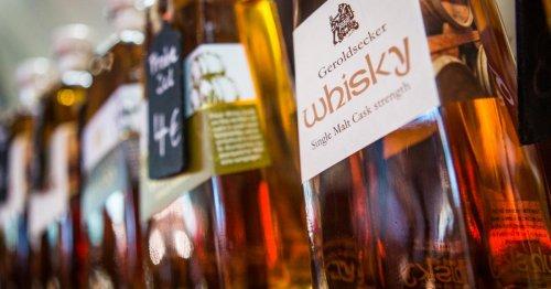 Probieren lohnt sich: Whiskytrinken ist ein Kulturgenuss