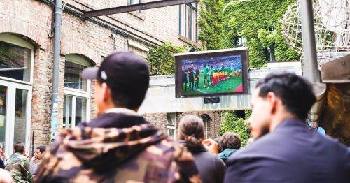 Hier kannst du die Fußball-EM als Public Viewing in Wien erleben