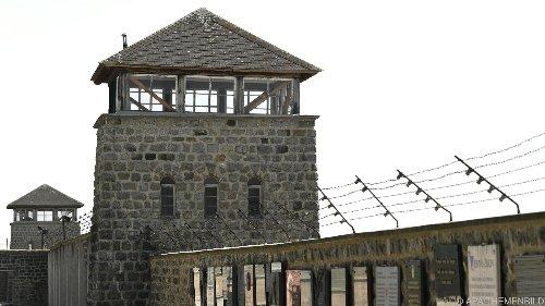 Gedenken an die Befreiung des KZ Mauthausen