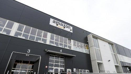 Amazon will Verteilzentren in Österreich weiter ausbauen