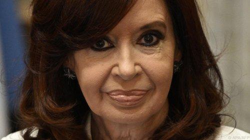 Argentiniens Regierung nach Wahlniederlage in schwerer Krise