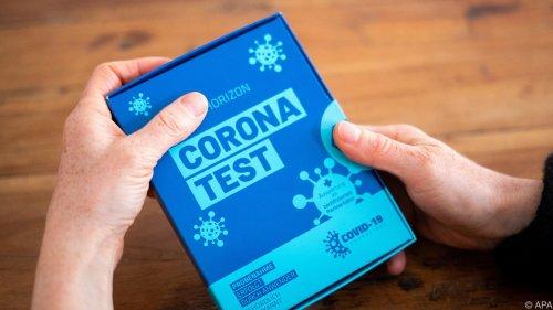 332 Corona-Neuinfektionen österreichweit bestätigt