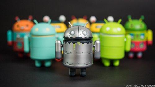Google stellt vergessene Android-Apps kalt