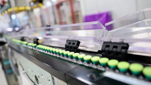EU-Kommission unterschrieb Vertrag für Corona-Medikament