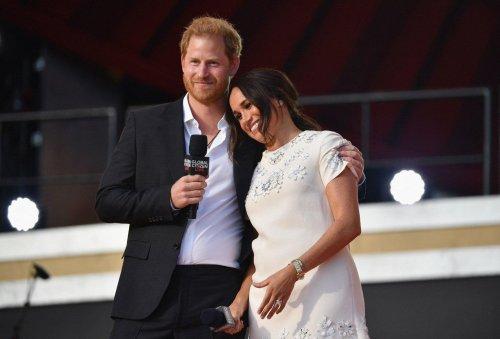 Haben Prinz Harry und Meghan keinen Bock auf eine royale Versöhnung?