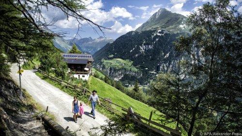 Urlaub-am-Bauernhof-Betriebe steigerten Wertschöpfung