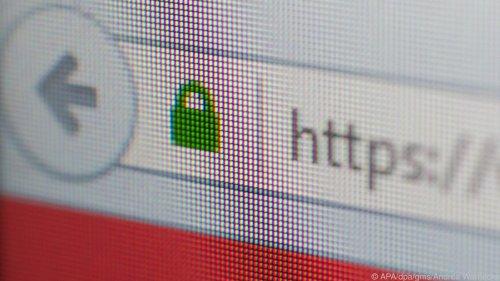 : Browser sollte auf Verschlüsselung achten können