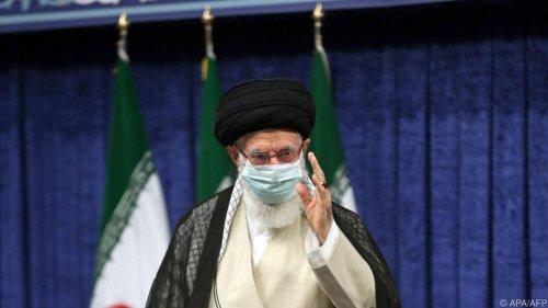 Khamenei begnadigte mehr als 3.400 Häftlinge