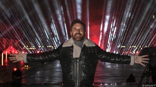 David Guetta freut sich nach Rechte-Verkauf über Neuanfang
