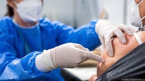 Ausbleibende Wirkung bei Corona-Impfung sehr selten